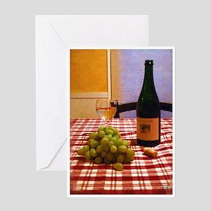 Wine Tableau Card