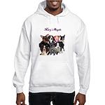 Mary's Angels Hooded Sweatshirt