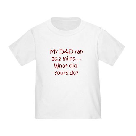 Dad Marathon 122 T-Shirt