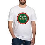 FESTIVUS™ Fitted T-Shirt