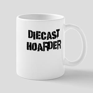 Diecast Hoarder Mug