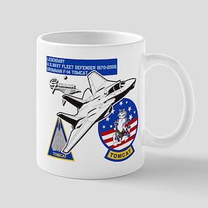Tomcat Mugs