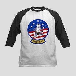 Tomcat Baseball Jersey