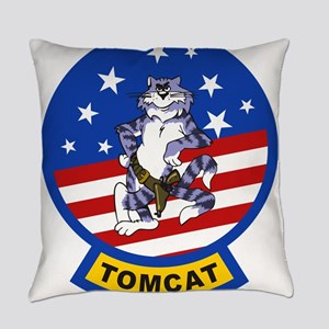 Tomcat Everyday Pillow