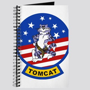 Tomcat Journal