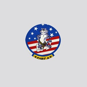 Tomcat Mini Button