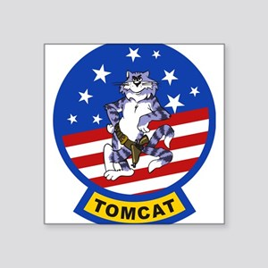 Tomcat Sticker