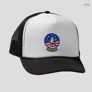 Tomcat Kids Trucker hat