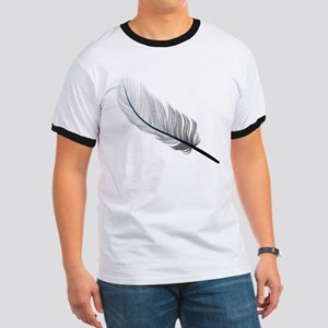 Gray Quill T-Shirt