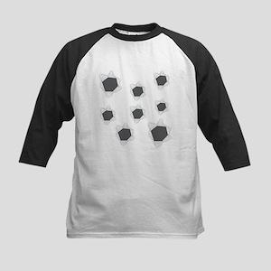 Holes Bullet Baseball Jersey