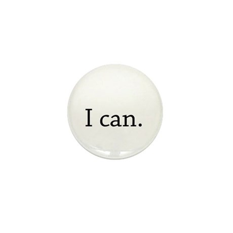 can Mini Button (100 pack)
