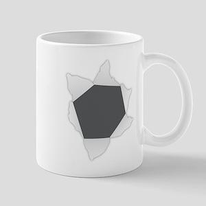 Big Hole Mugs