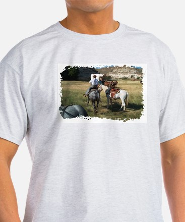 Hole-in-the-Wall camp T-Shirt