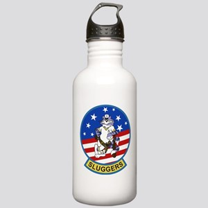 Tomcat Stainless Water Bottle 1.0L