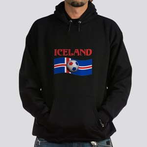 TEAM ICELAND WORLD CUP Sweatshirt