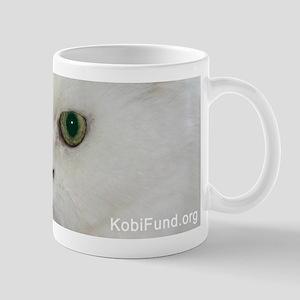Kobi Fund mug Mugs