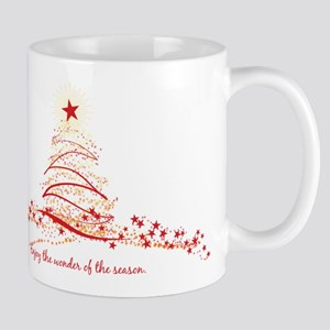 Wonder of the Season Mug