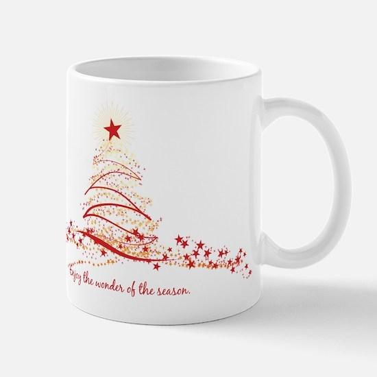 Wonder of the Season Mug
