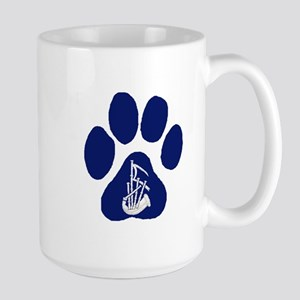 Support Paw LLP Large Mug
