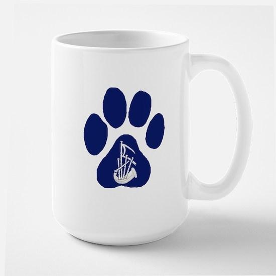 Support Paw LLP Large Mug