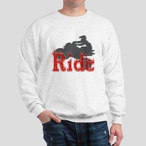 Ride! Sweatshirt
