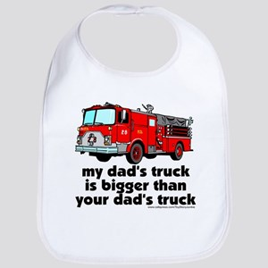 ...bigger than your dad's tru Bib