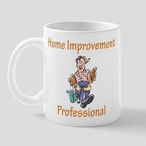 Home Improvement Mug