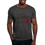 USS Enterprise was hot ver2 Dark T-Shirt