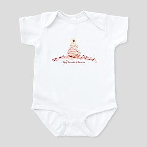 Wonder of the Season Infant Bodysuit
