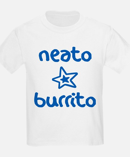 Cute Burritos T-Shirt