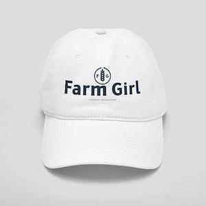 Farm Girl Cap