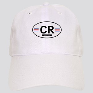 Costa Rica 2F Cap