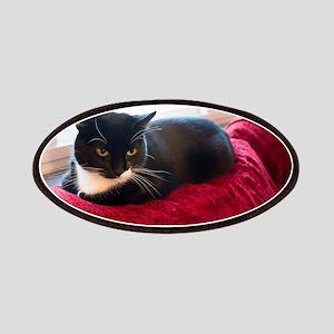 Tuxedo Cat Patch