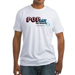 POPart Fitted T-Shirt