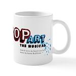 POPart Mug