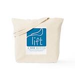 lift Tote Bag