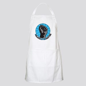Black Lives Matter Fist Apron