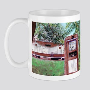 Old Natchitoches Market Mug