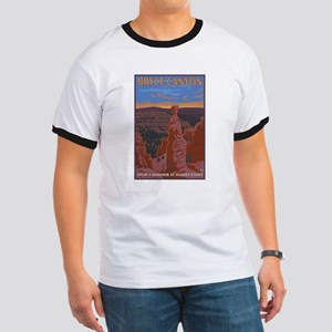 Bryce Canyon, Utah - Thor's Hammer T-Shirt