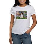 Lilies / Eng Spring Women's T-Shirt