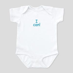 I can Infant Bodysuit