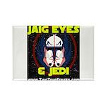 Jaig Eyes & Jedi Magnets