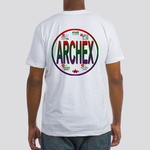 ARCHEX Fitted T-Shirt