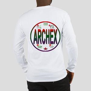 ARCHEX Long Sleeve T-Shirt