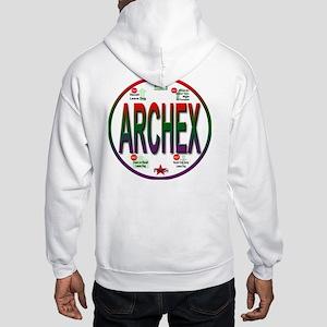 ARCHEX Hooded Sweatshirt