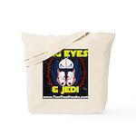 Jaig Eyes & Jedi Tote Bag
