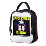 Jaig Eyes & Jedi Neoprene Lunch Bag
