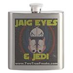 Jaig Eyes & Jedi Flask