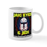 Jaig Eyes & Jedi Mugs