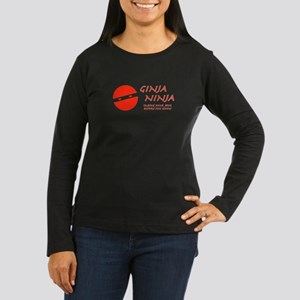 Ginja Ninja Long Sleeve T-Shirt